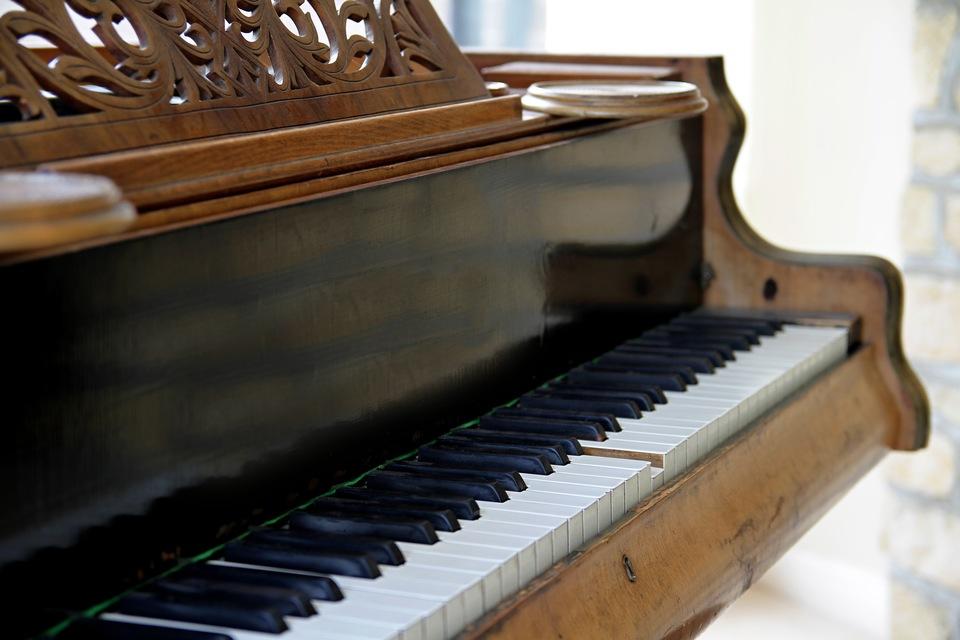 نکات جالب درباره پیانو و گذشته آن