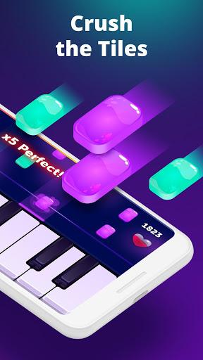 بازی آموزشی پیانو