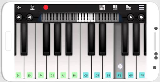 دانلود 3 بازی معروف پیانو